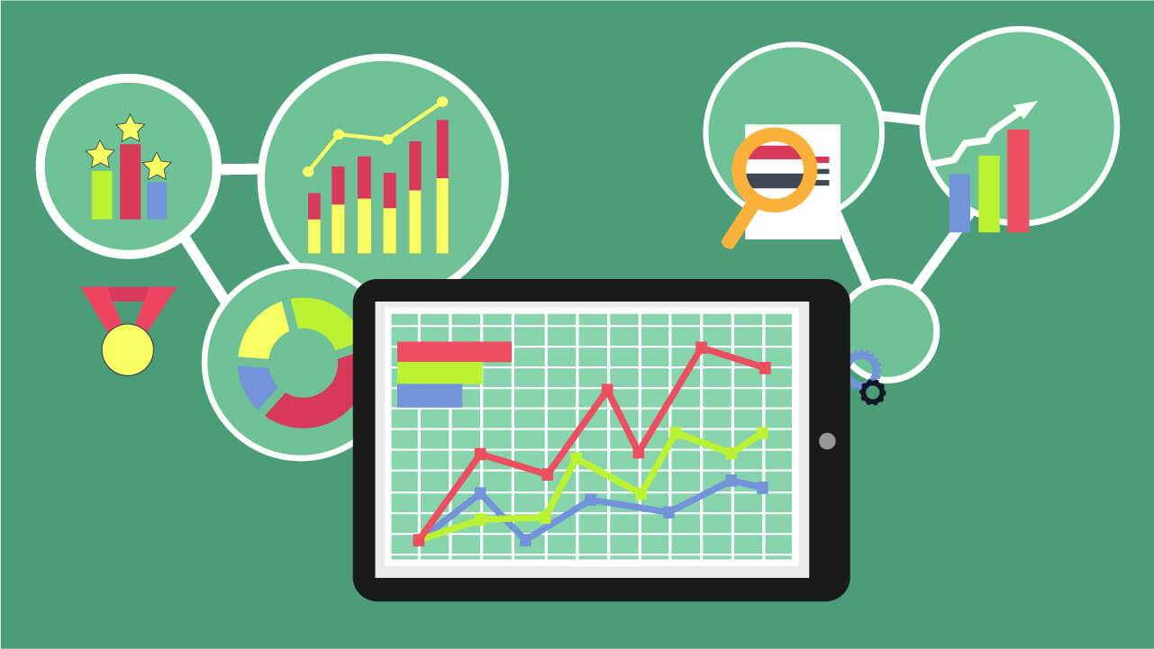 HOW ANALYTICS CAN HELP VP SALES