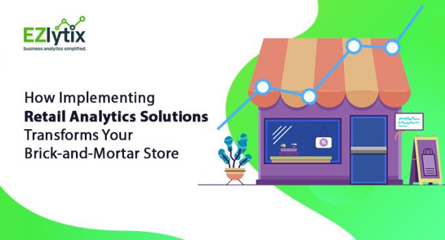 Retail Analytics Solutions