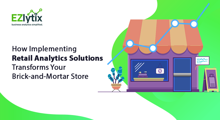 Retail Analytics Solutions