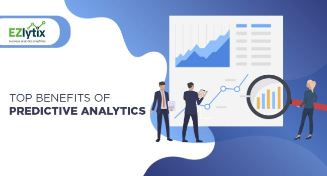 Top Benefits of Predictive Analytics