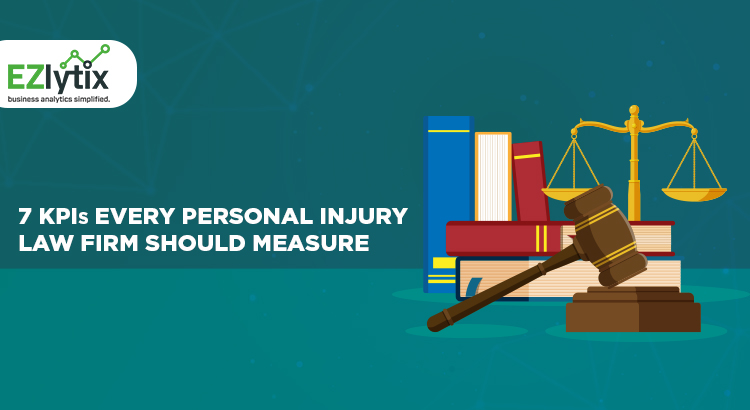 7 KPIs Every Personal Injury Law Firm Should Measure